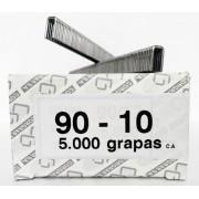 Caja grapas 90/10 Corgrap