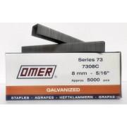 Caja grapas 73/8 Omer