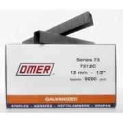 Caja grapas 73/12 Omer