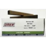 Caja grapas 80/16 Omer