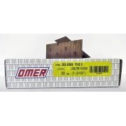 Caja pins 6/30 Omer
