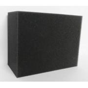 Esponja negra