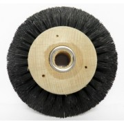 Cepillo circular limpieza madera