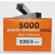 Caja grapas 530 8mm