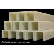 Caja grapas Raptor 83P SH04-40 10mm