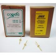 Caja unión copula COP-100 25mm
