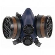 Mascarilla doble filtro kripxe M-66