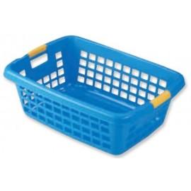 Cubeta universal 50L azul