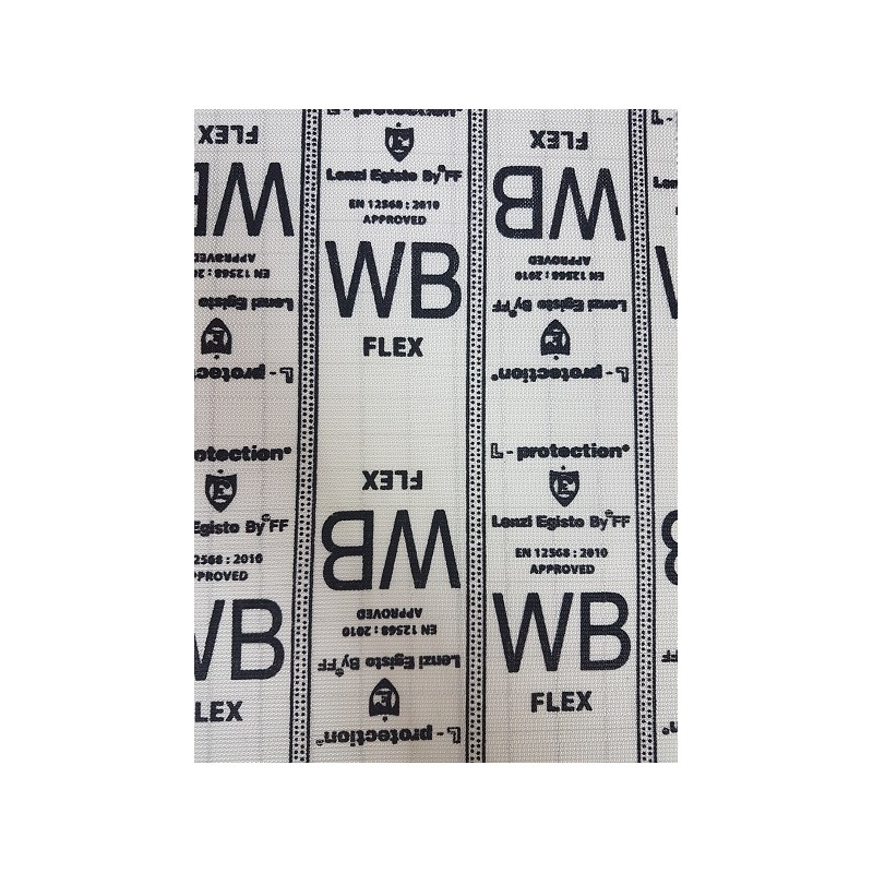 Material anti-perforación WB
