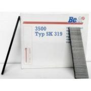 Caja brads SK/319. 3.5 millares por caja.