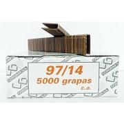 Caja grapas 97/14 Corgrap