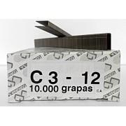 Caja grapas C3-12 Corgrap