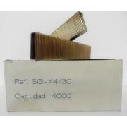 Caja grapas SG44/30 Corgrap