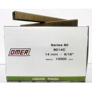 Caja grapas 80/14 Omer