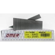 Caja brads M/18 Omer