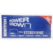 Caja grapas STCR 2115 3/8 (10mm)