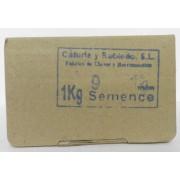 Caja semence nº 9