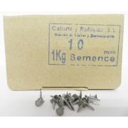 Caja semence nº 10
