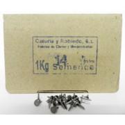 Caja semence nº 14