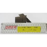 Caja pins 8/25 Omer