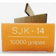 Caja grapas SJK/14