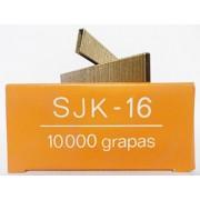 Caja grapas SJK/16