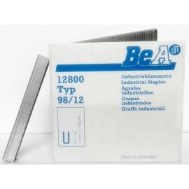 Caja grapas 98/12 bea