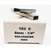 Caja grapas 153/6 Omer (530/6)