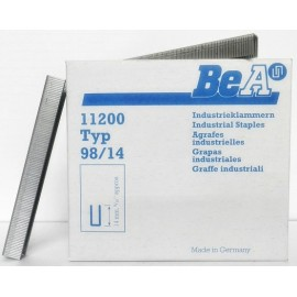 Caja grapas 98/14 bea