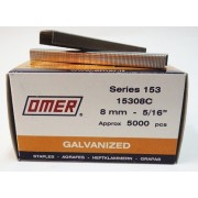 Caja grapas 153/8 Omer (530/8)