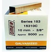 Caja grapas 153/10 Omer (530/10)