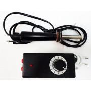 Kit sacafilo / perfilero eléctrico