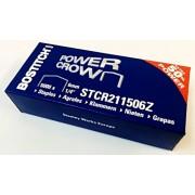 Caja grapas STCR 2115 1/4 (6mm)