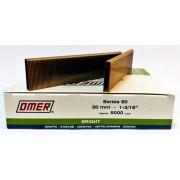 Caja grapas 90/30 Omer