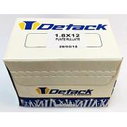 Caja clavo reclavar Detack 12mm