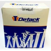 Caja clavo reclavar Detack 14mm