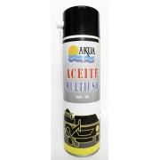 Bote de aceite lubricante multiuso Akua 500ml.