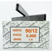 Caja grapas 90/12 Corgrap