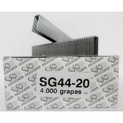 Caja grapas SG44/20 Corgrap